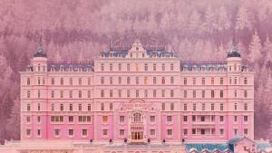 The Grand Budapest Hotel - 0