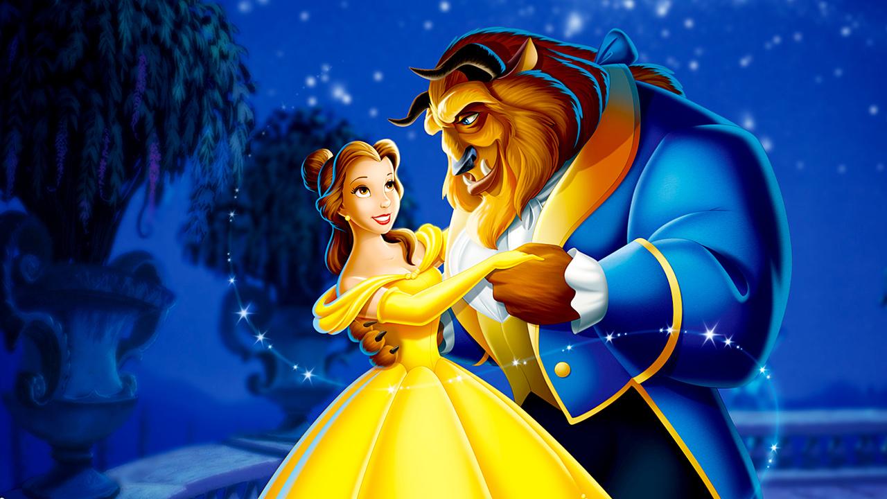 La Belle et la Bête - Disney
