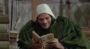 Pasolini (Chaucer - Contes de Canterbury)