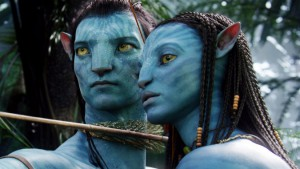Avatar : Pocahontas extraterrestre
