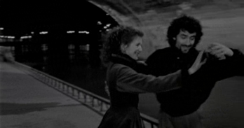 4. The Tango Lesson, Sally Potter, 1997