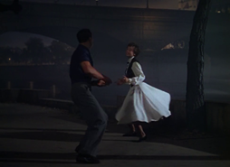 3. An American in Paris, Minelli, 1951