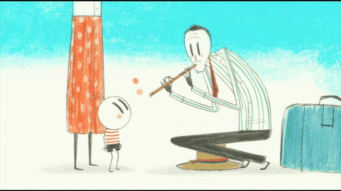 LE garcon et le monde