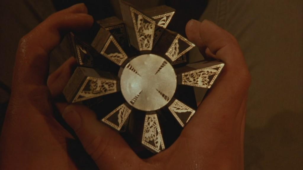 Hellraiser-box